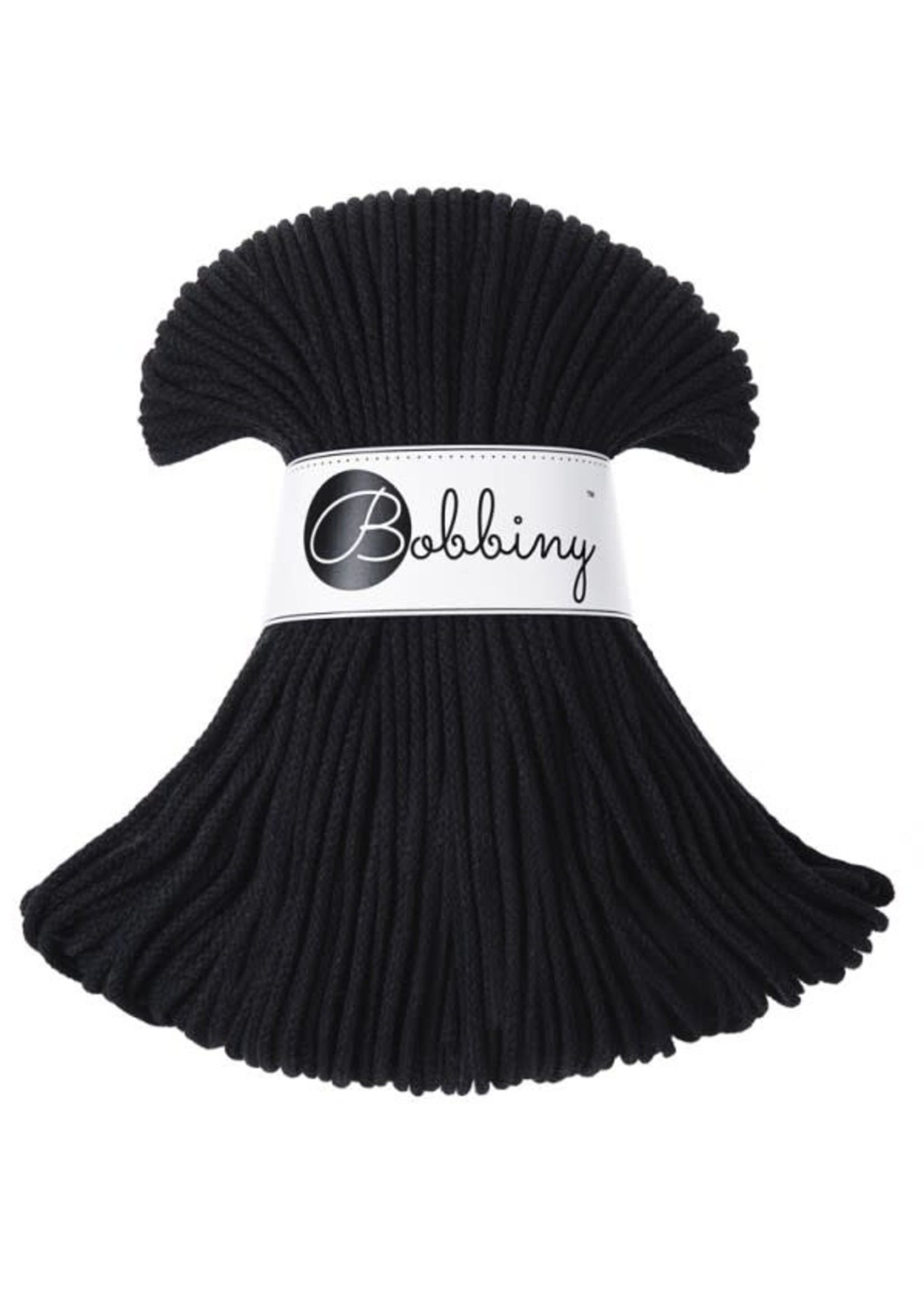 Bobbiny Bobbiny Junior - Black