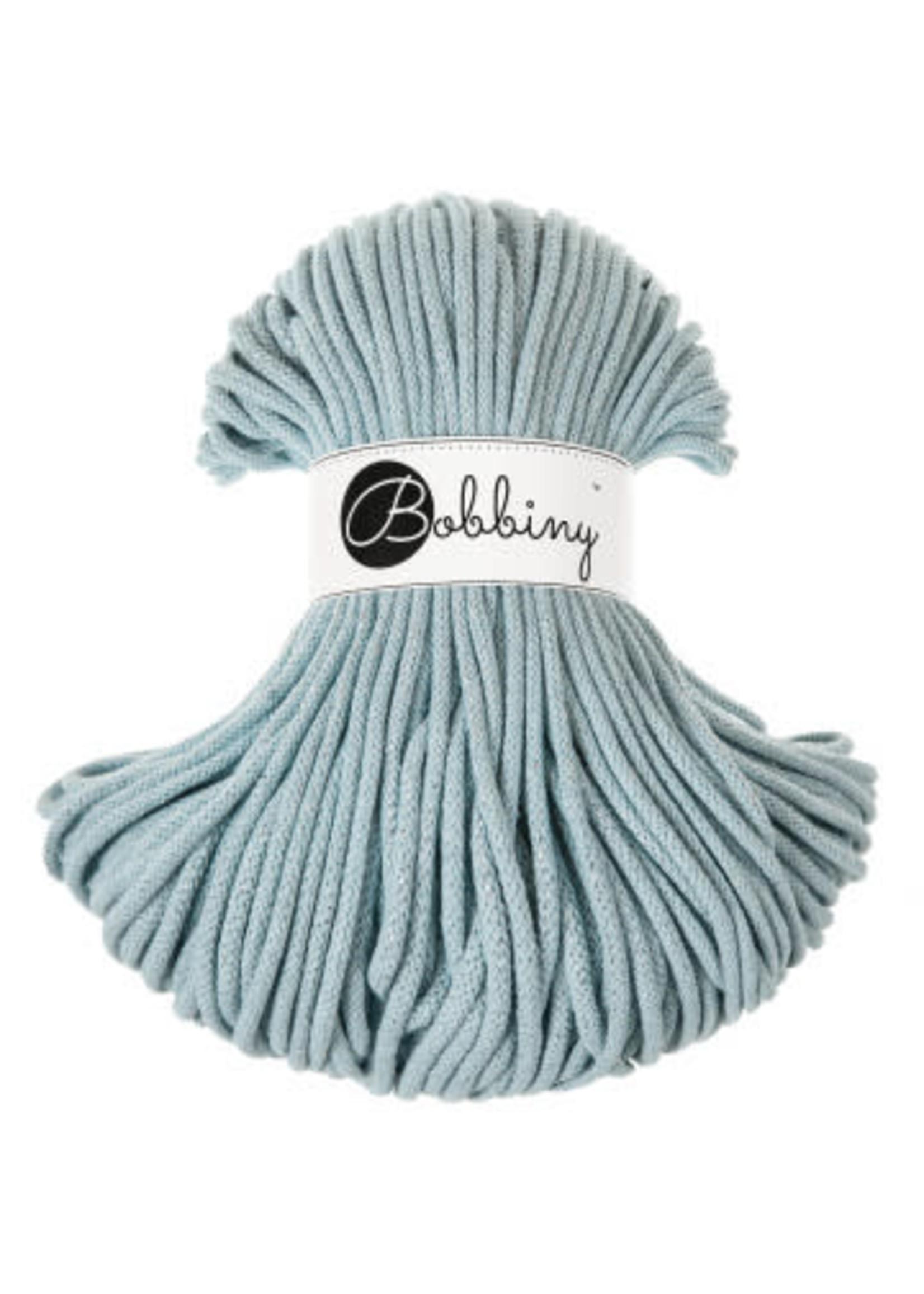 Bobbiny Bobbiny Premium - Misty Silver Glitter