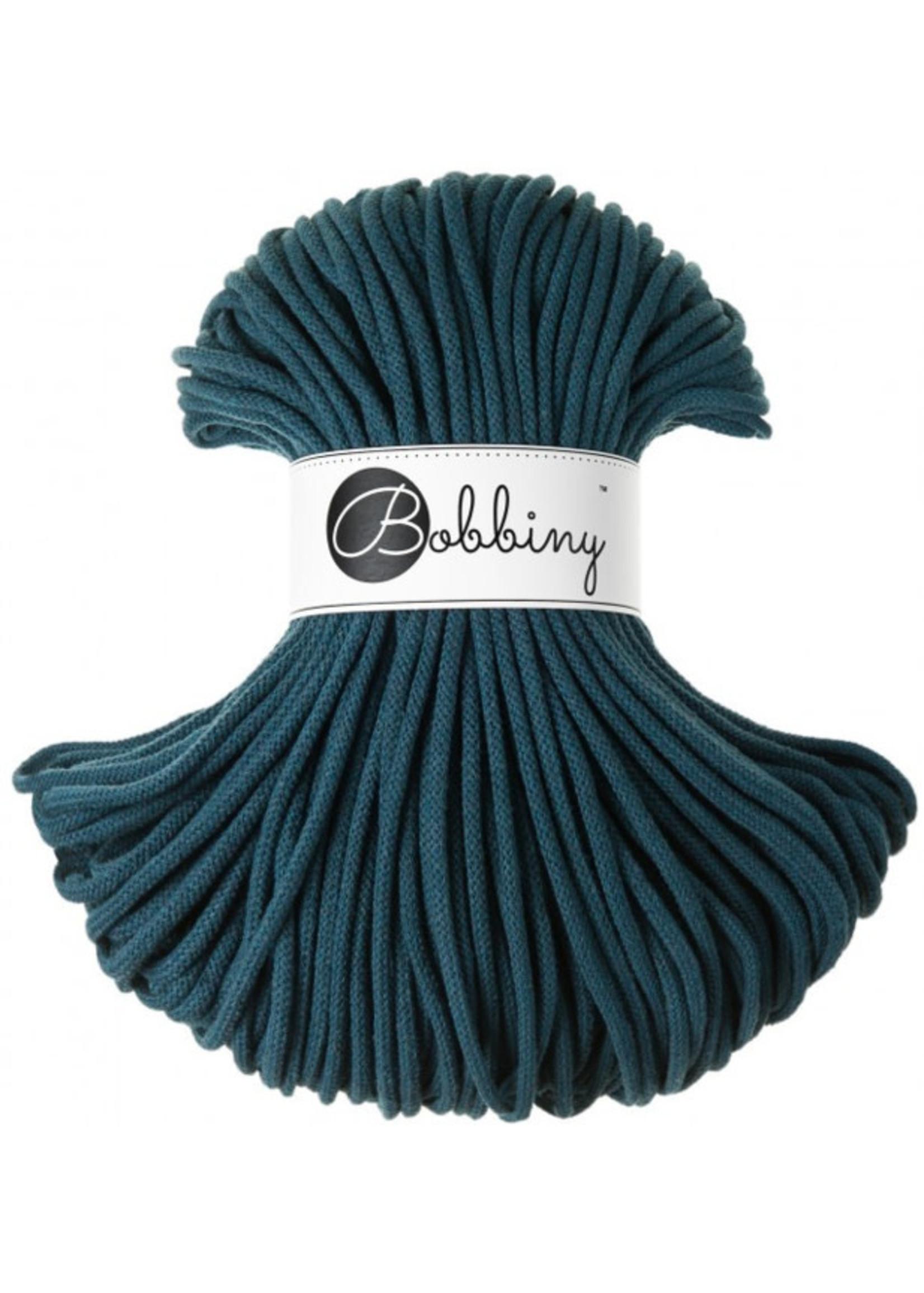 Bobbiny Bobbiny Premium - Peacock Blue