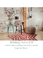 Bobbiny Boek Bobbiny Love 2.0