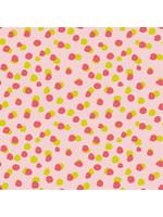 Cotton Poplin Dots