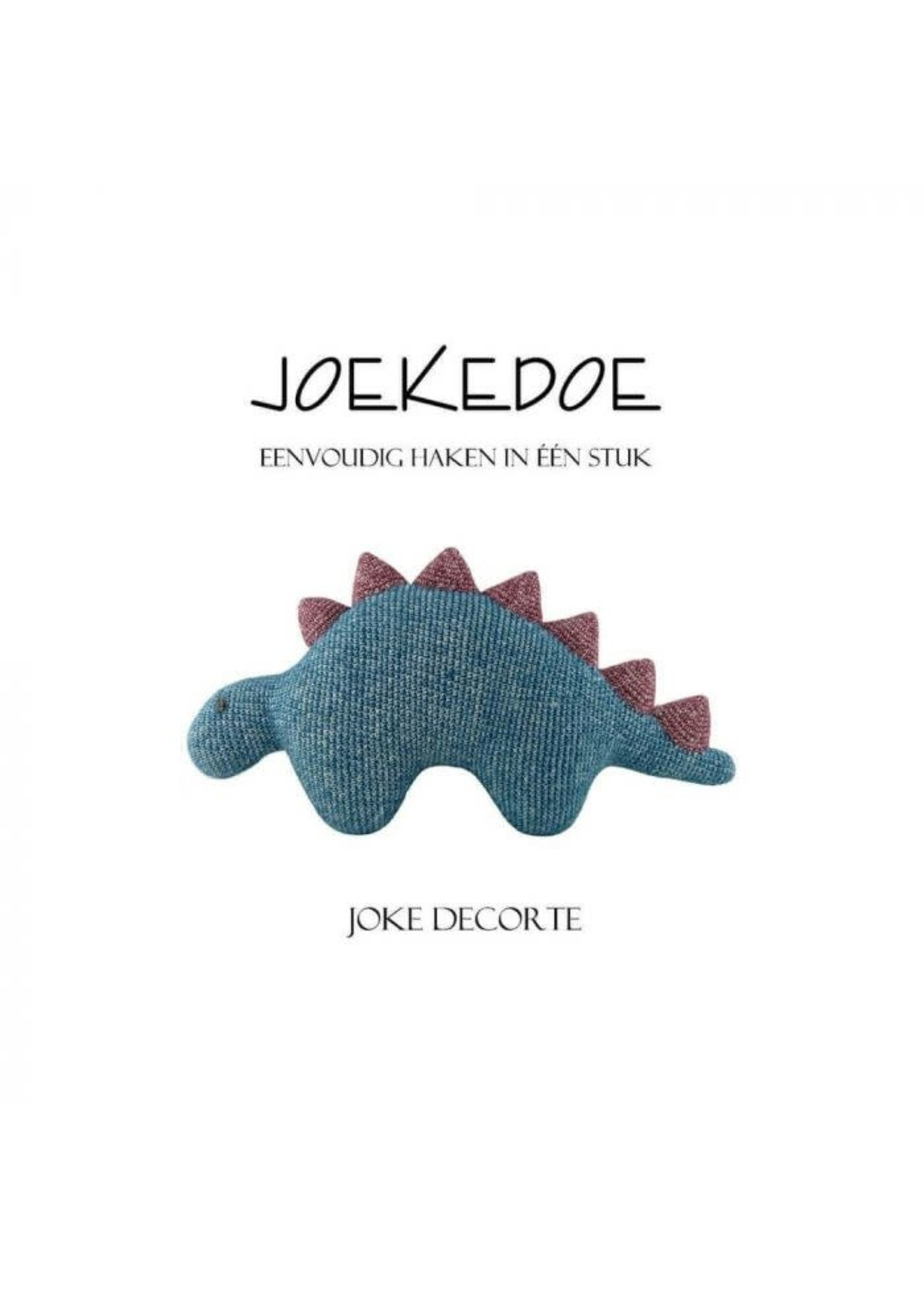 Joekedoe - Joke Decorte