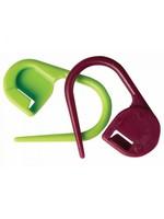 KnitPro Knitpro Stekenmarkeerders 30stuks