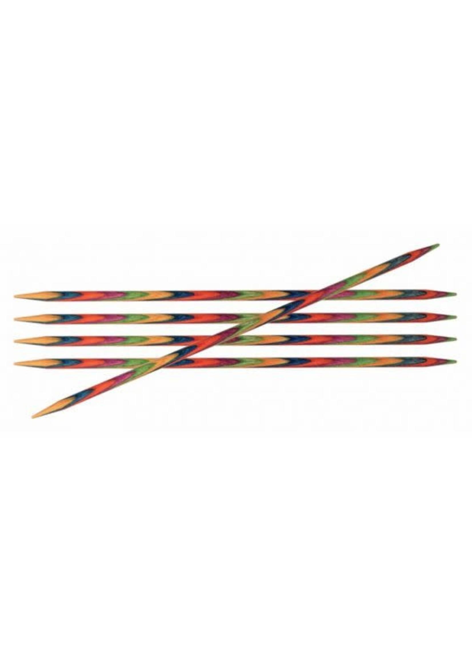 KnitPro Knitpro Symfonie Sokkennaalden 15cm - 3.00mm