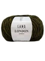 LangYarns London - 0013 Yellow