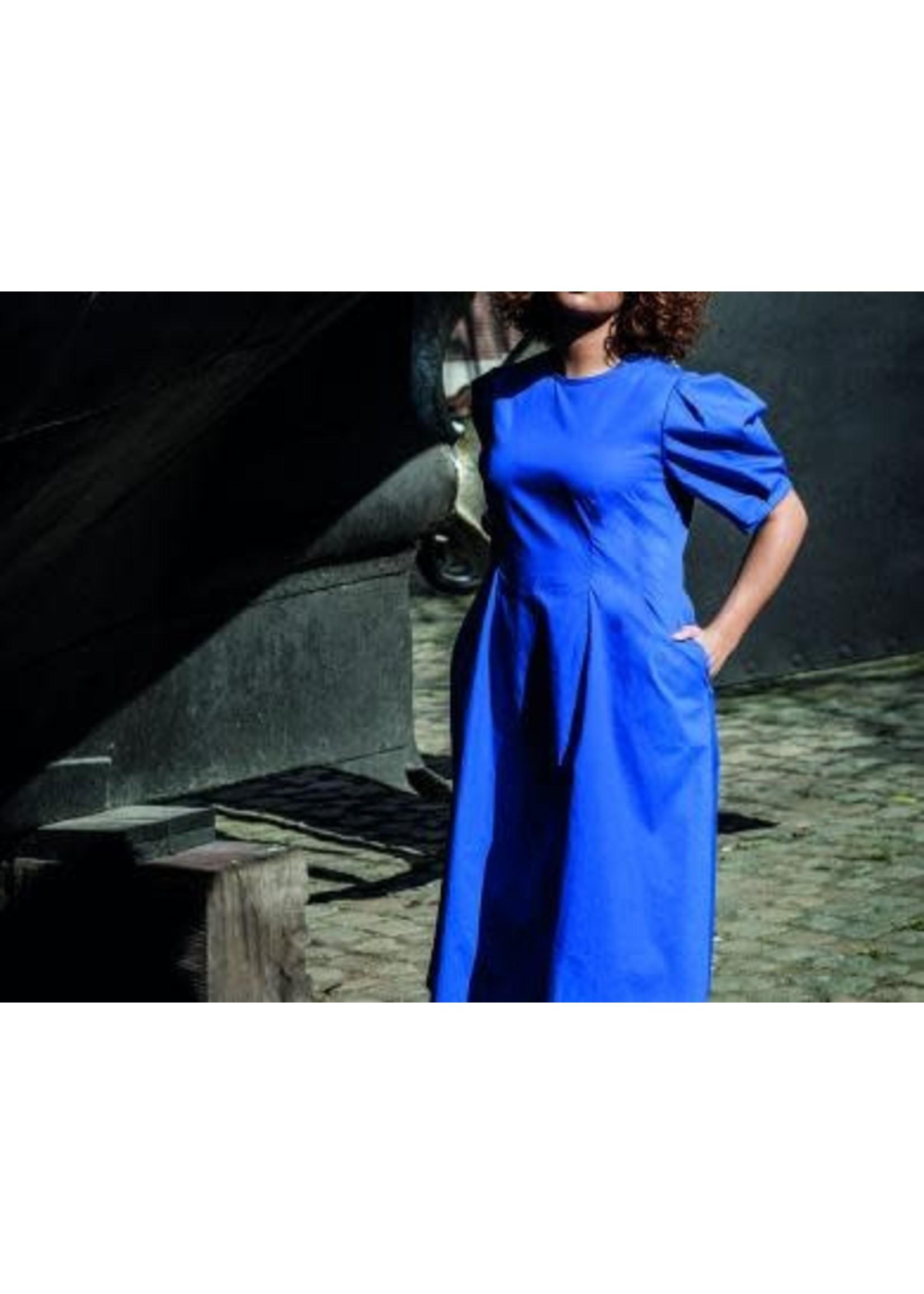 Fibre Mood Maya Cobalt Blue