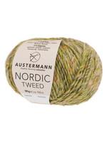 Austermann Nordic Tweed - Lagune