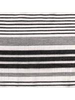 Katia Panama Black Stripes