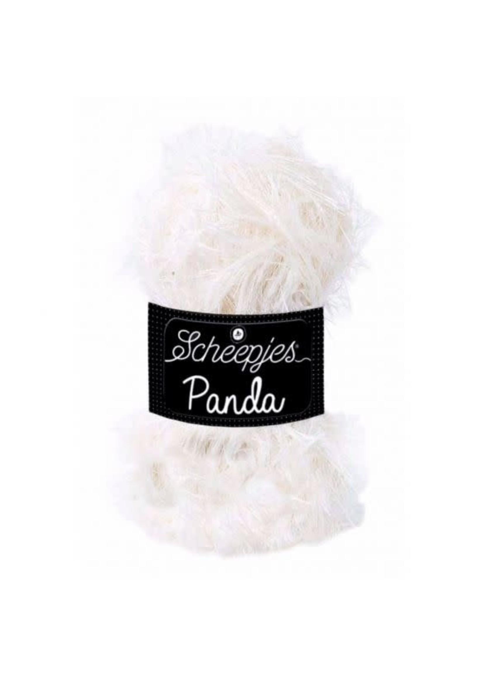 Scheepjes Panda - 581 Beige