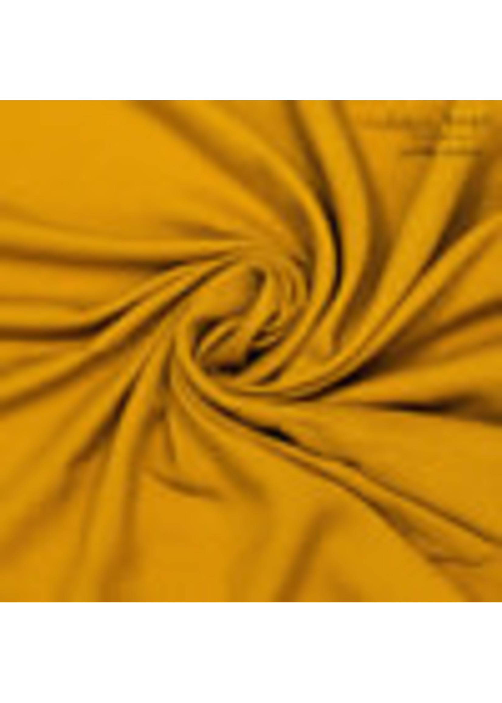 Fibre Mood Plain crepe - Golden Price