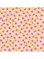 Poppy Poplin Dots