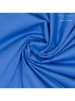 Fibre Mood Poplin Stretch - Midnight Blue