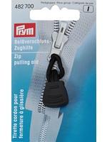 Prym Prym Ritsentrekker-hulp 60mm - zwart