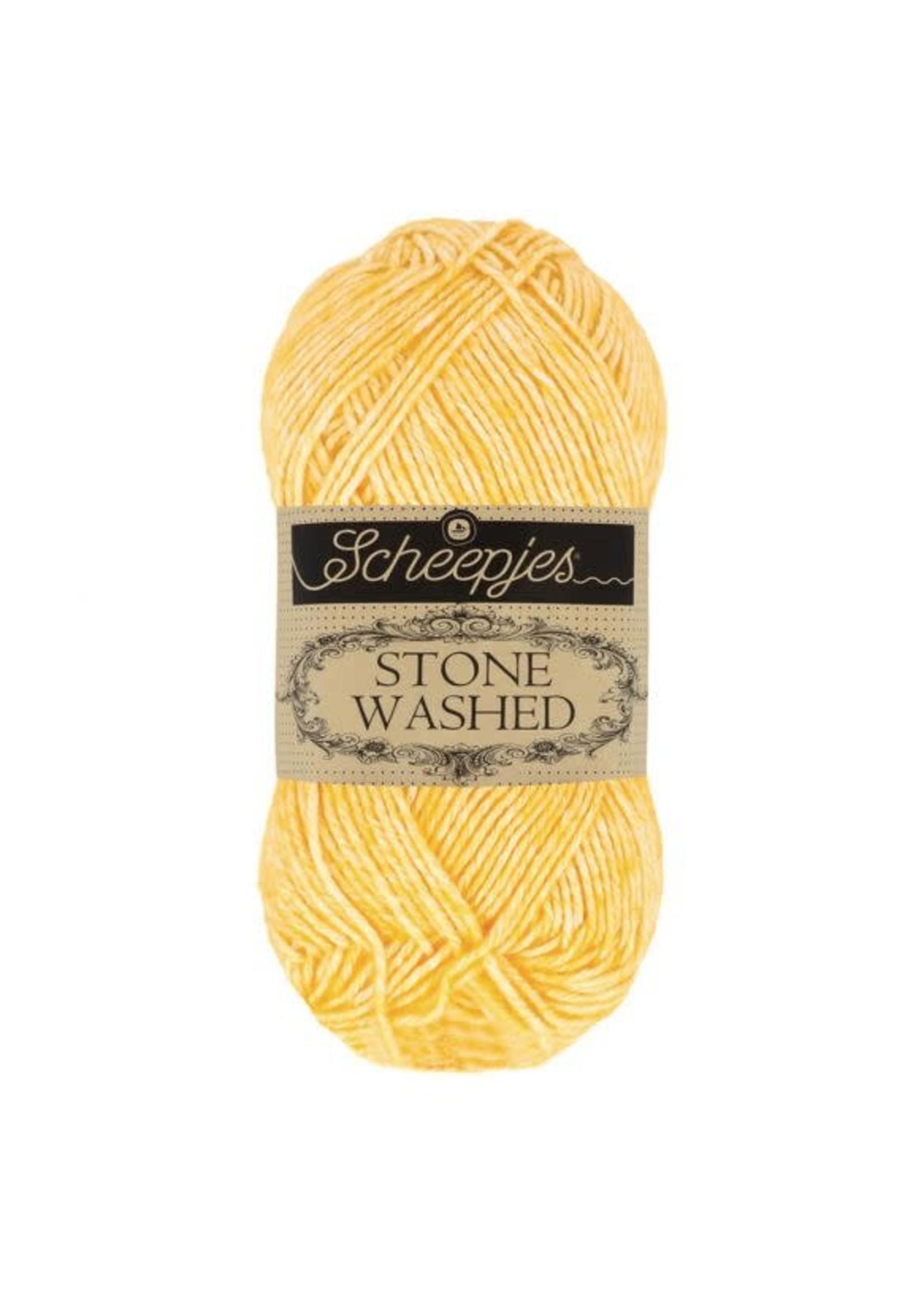 Scheepjes Stone Washed 50gr - 833 Beryl