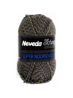 Scheepjes Super Noorse Extra 50gr - 0257 Bruin, Blauw