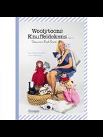 Woolytoons Knuffeldekens - deel 2 - Tessa van Riet-Ernst