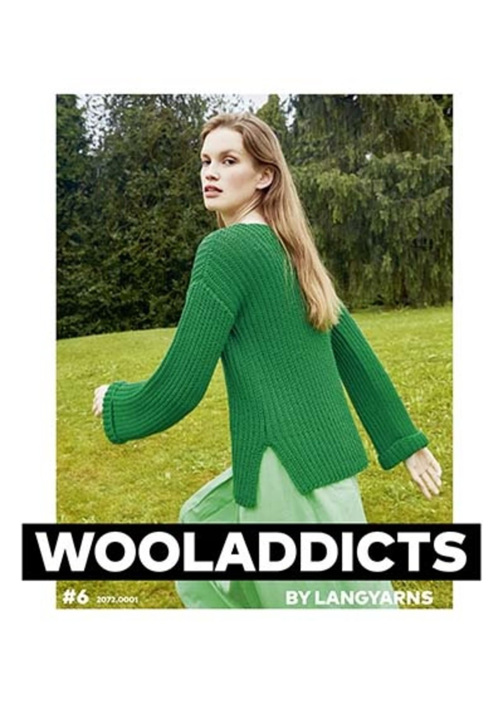 WoolAddicts Wooladdicts #6