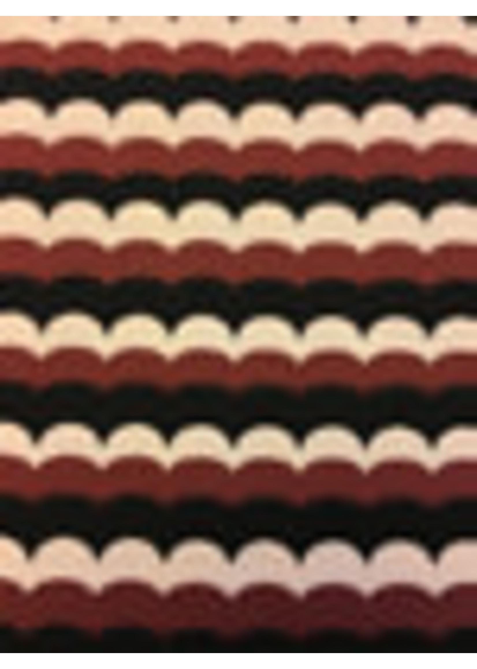 Wit-roest-zwart