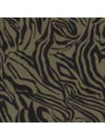 Tencel Print Zebra - My Image 22