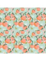 Poppy Tasty Fruit Poplin