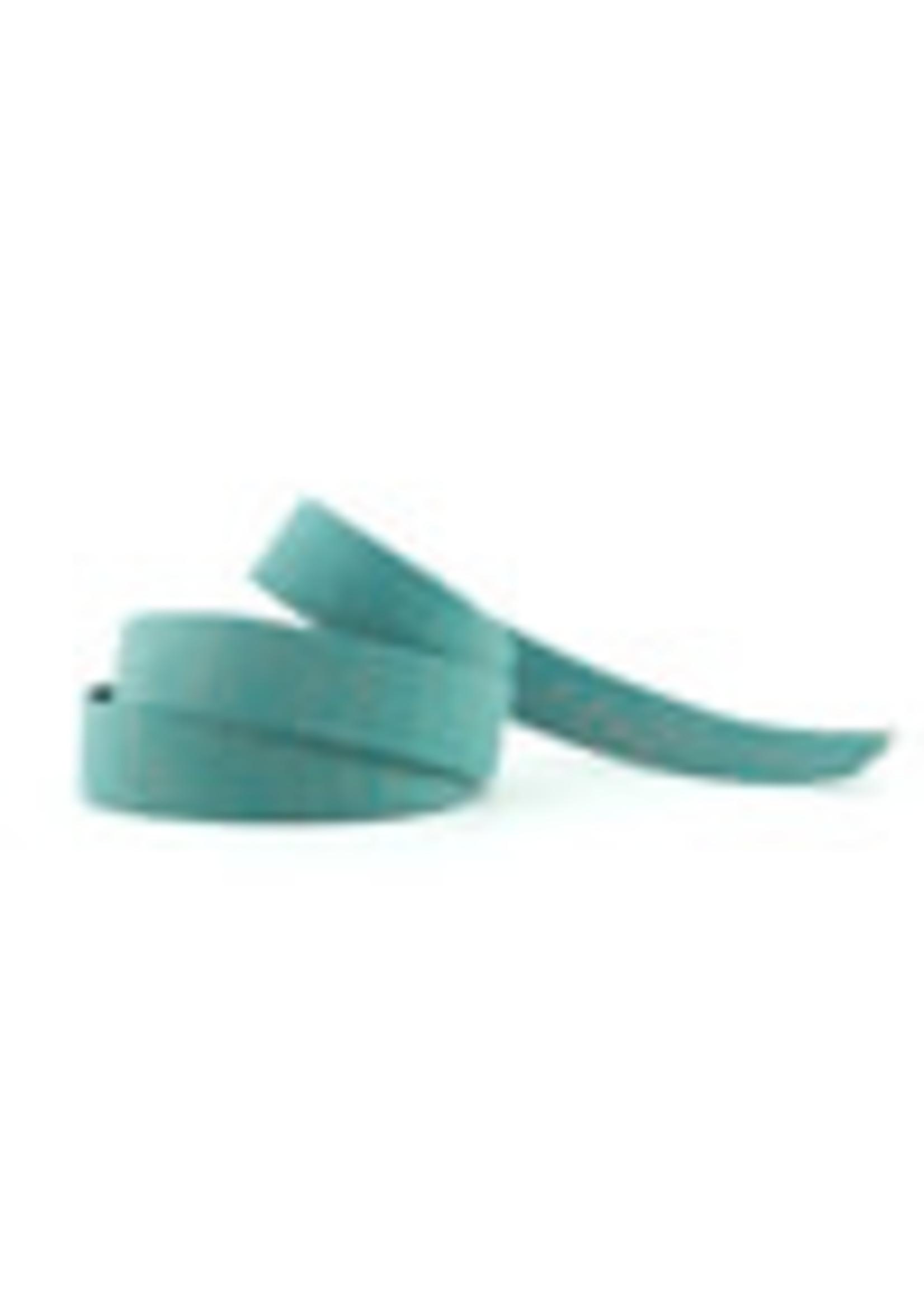See You At Six Tassenband - Slate Blauwgroen