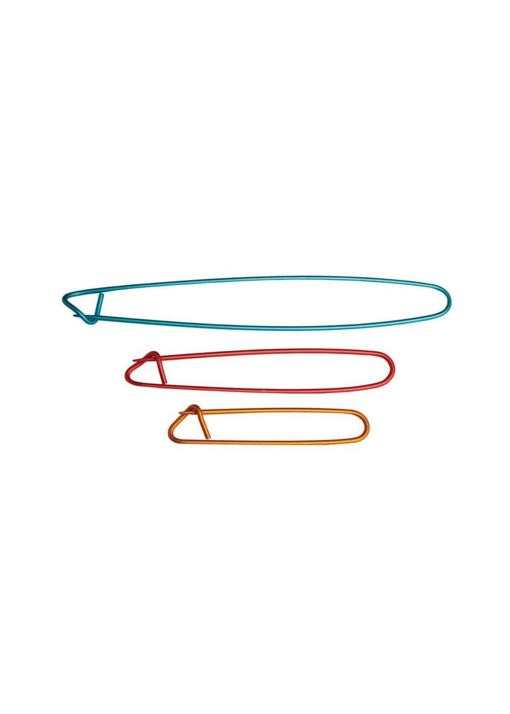 KnitPro Aluminium Stekenhouders - Knitpro