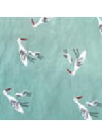 Katia Rustic Cotton Salinas Birds