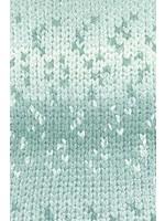LangYarns Snowflake - 0092 Groen