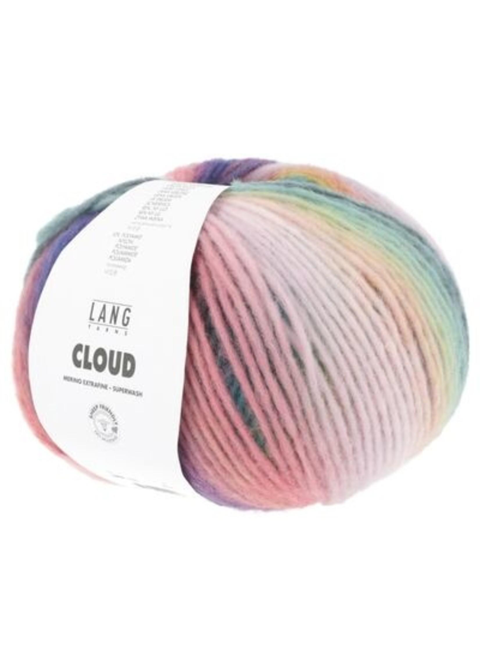 LangYarns Cloud - 0008