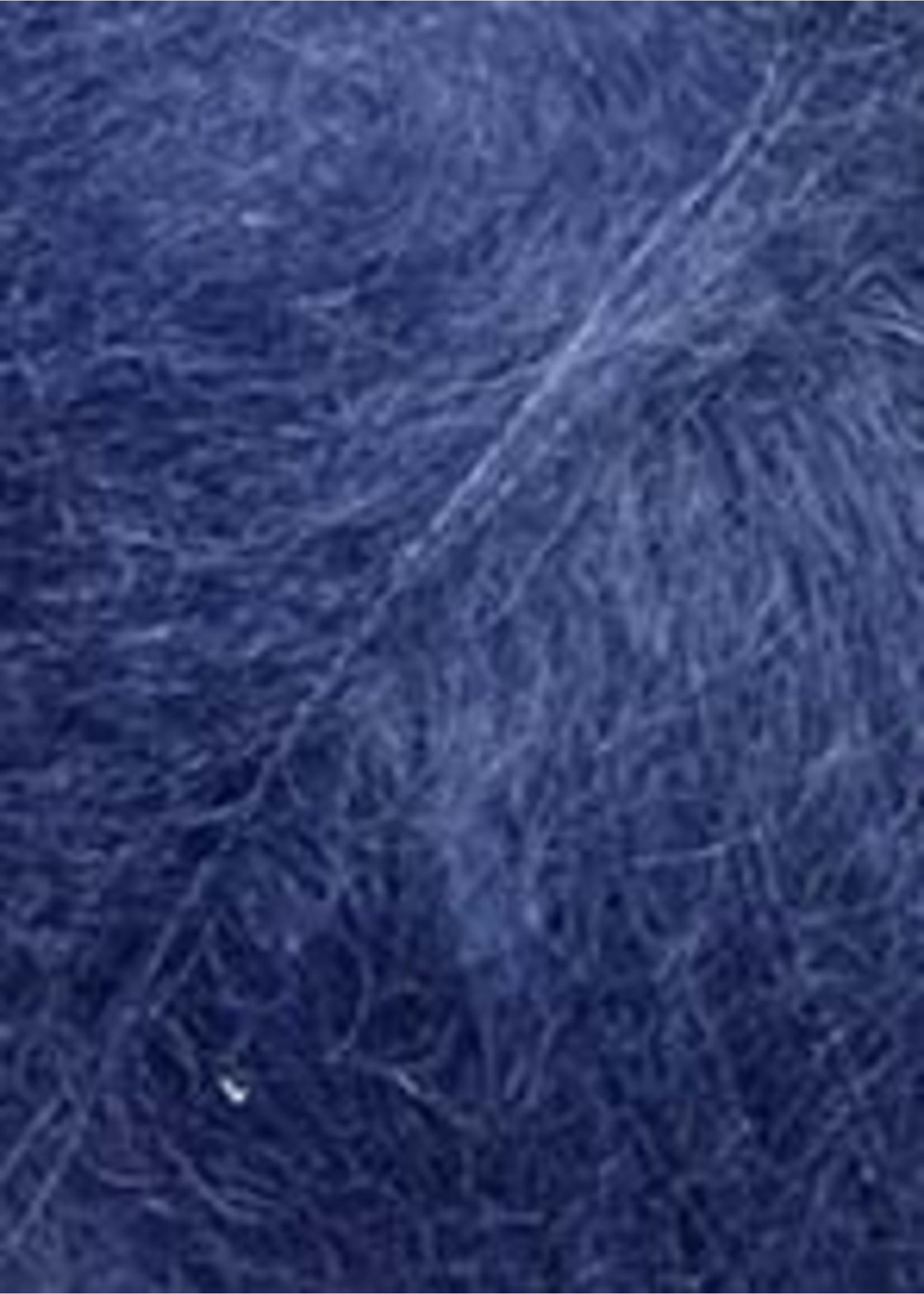 LangYarns Mohair Luxe - 0010 Donkerblauw