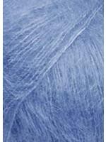 LangYarns Mohair Luxe - 0133 Lichtblauw