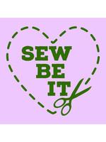 Start to Sew!