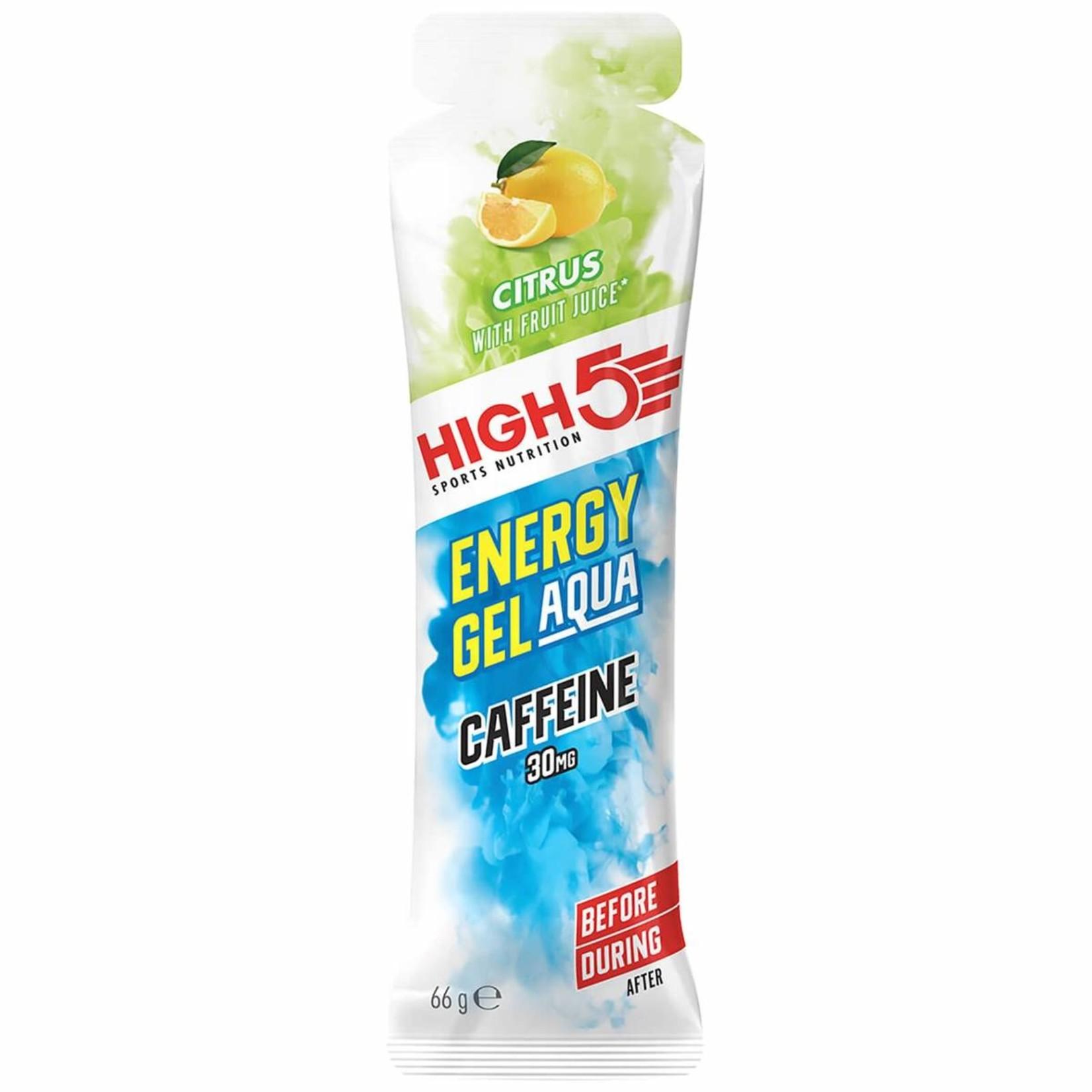 High 5 HIGH 5 ENERGY AQUA GEL