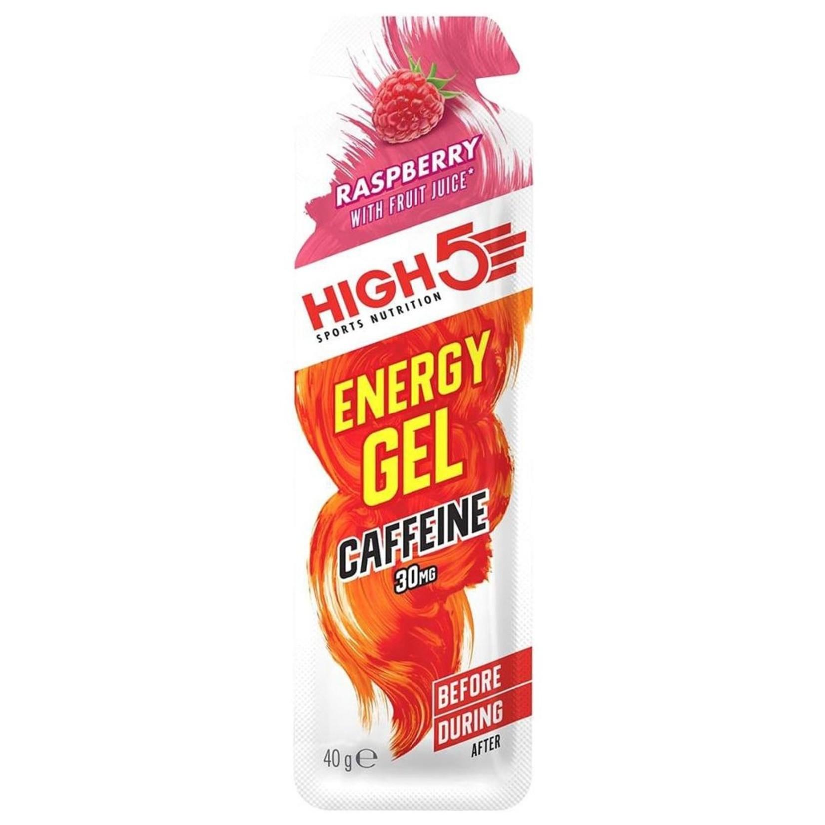 High 5 HIGH 5 ENERGY GEL