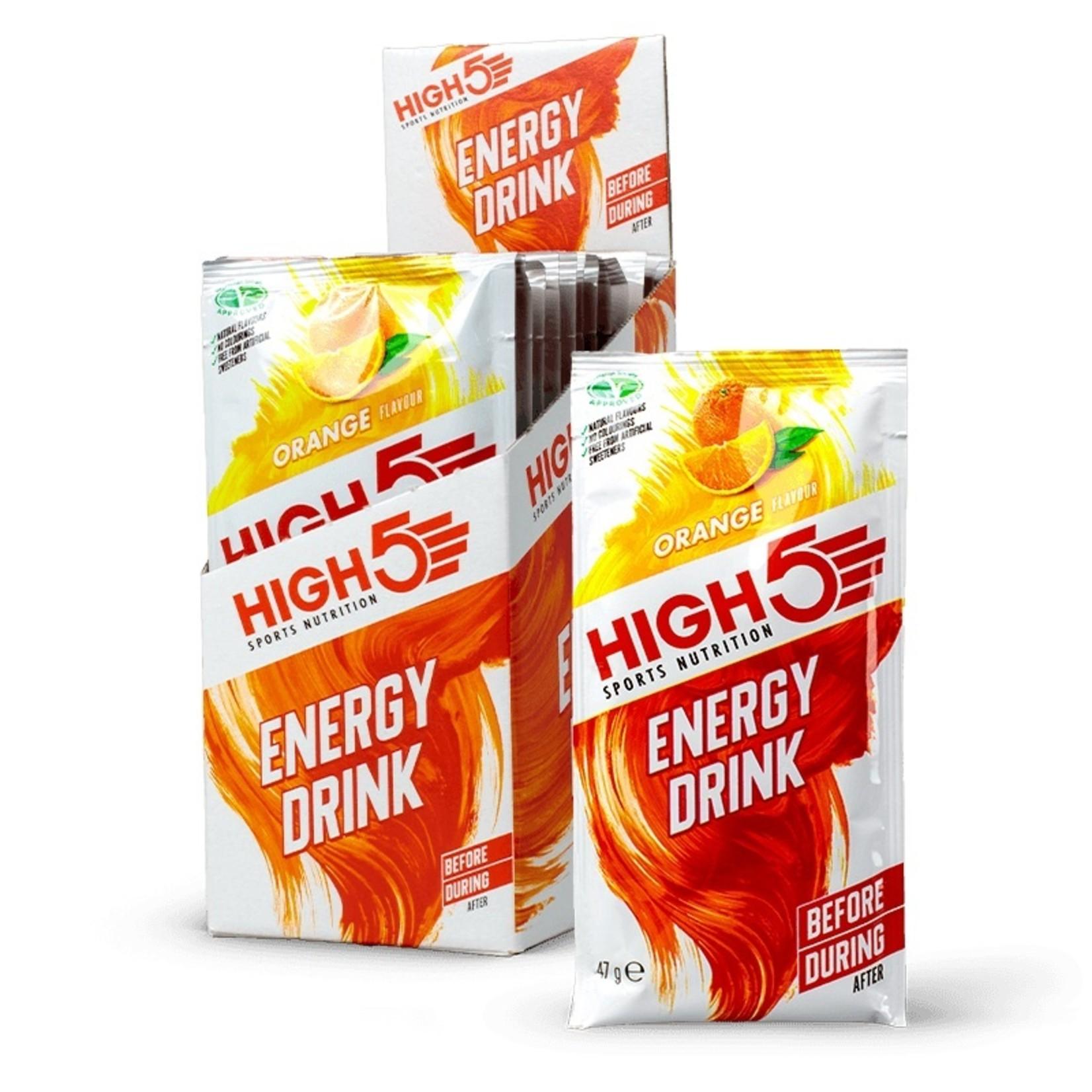High 5 HIGH 5 ENERGY DRINK