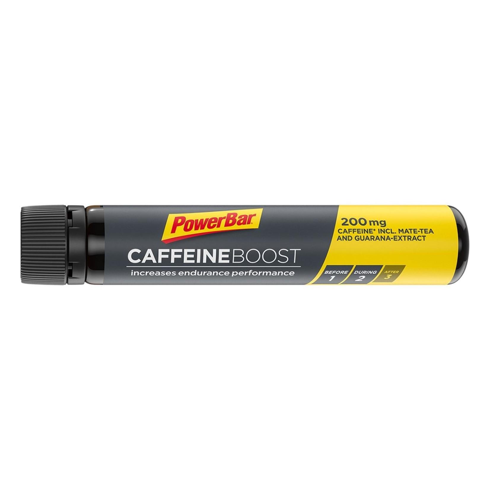 POWERBAR POWERBAR CAFFINE BOOST