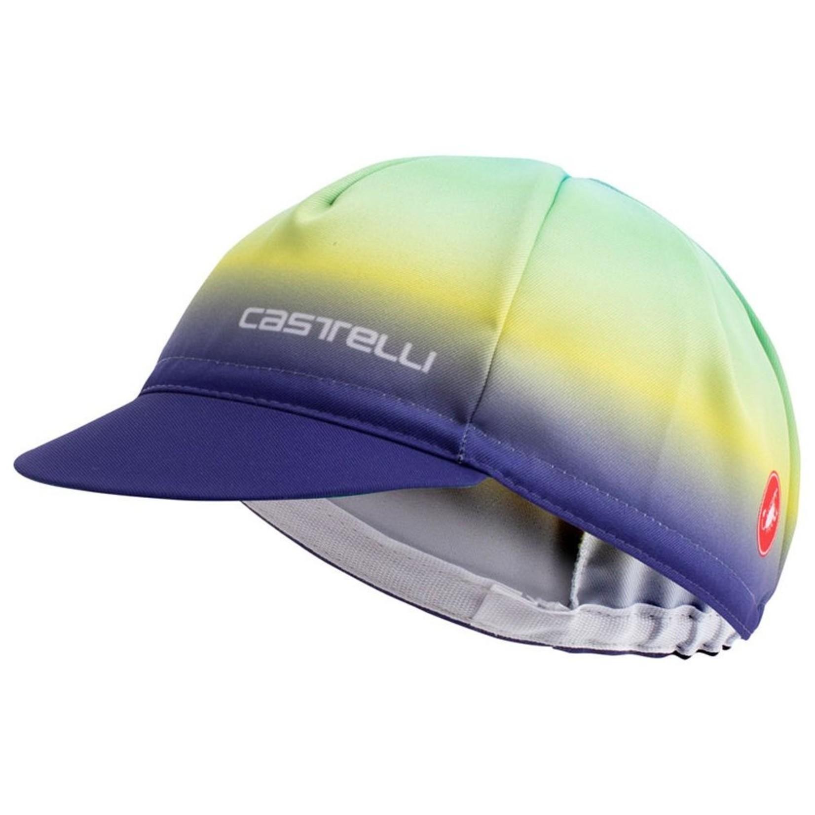 CASTELLI GRADIENT CAP