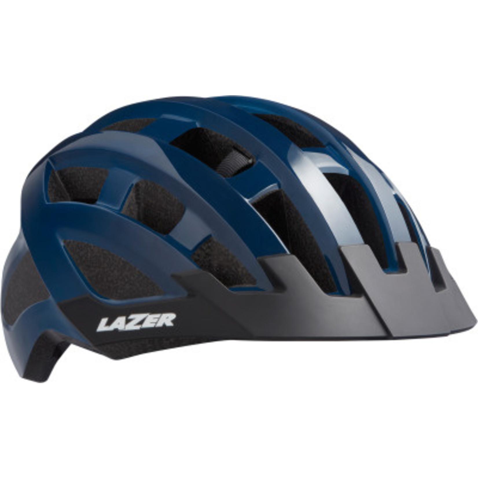 Lazer LAZER COMPACT  HELMET 51-61 CM UNISEX