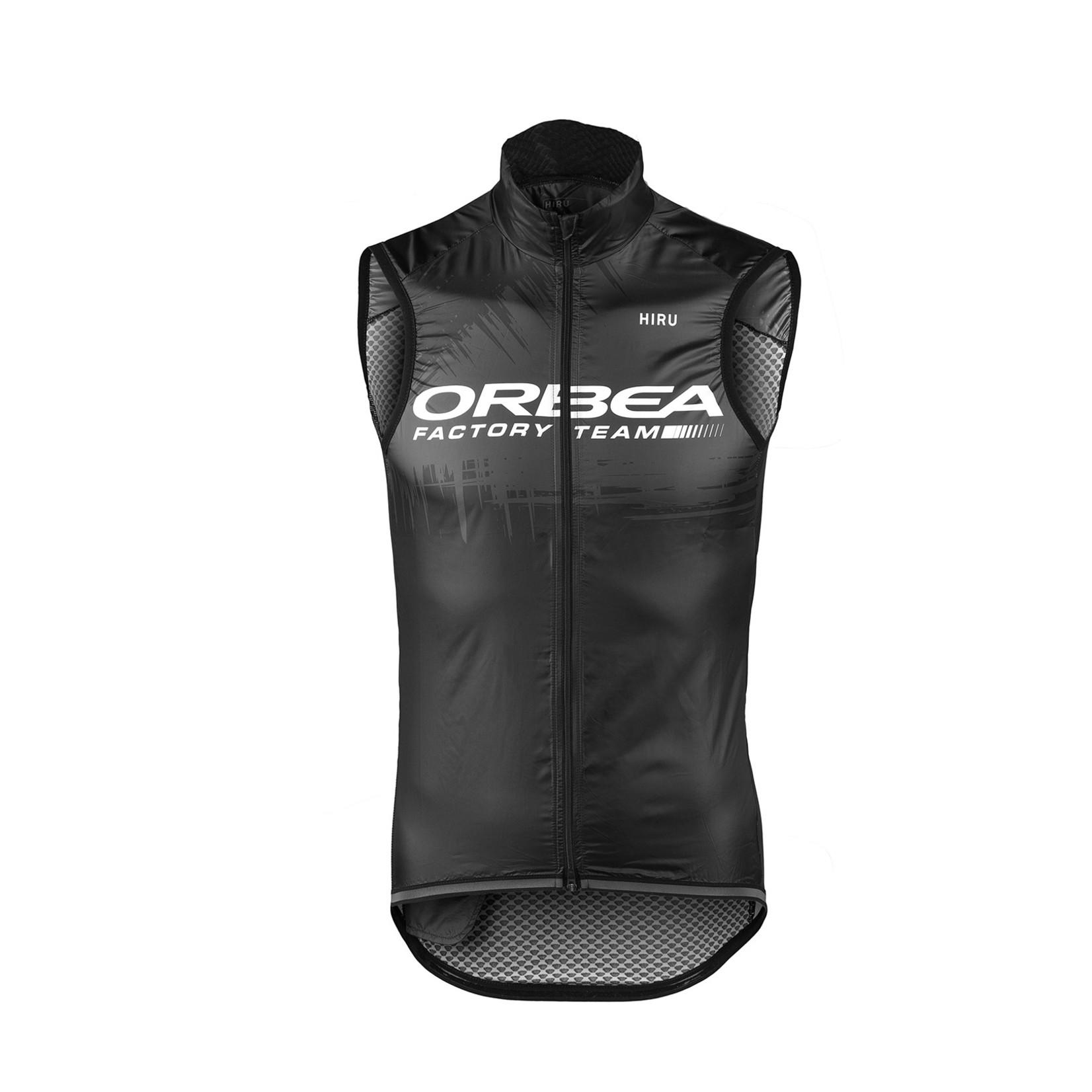 Orbea ORBEA MEN'S WINDBREAK GILET LIGHT