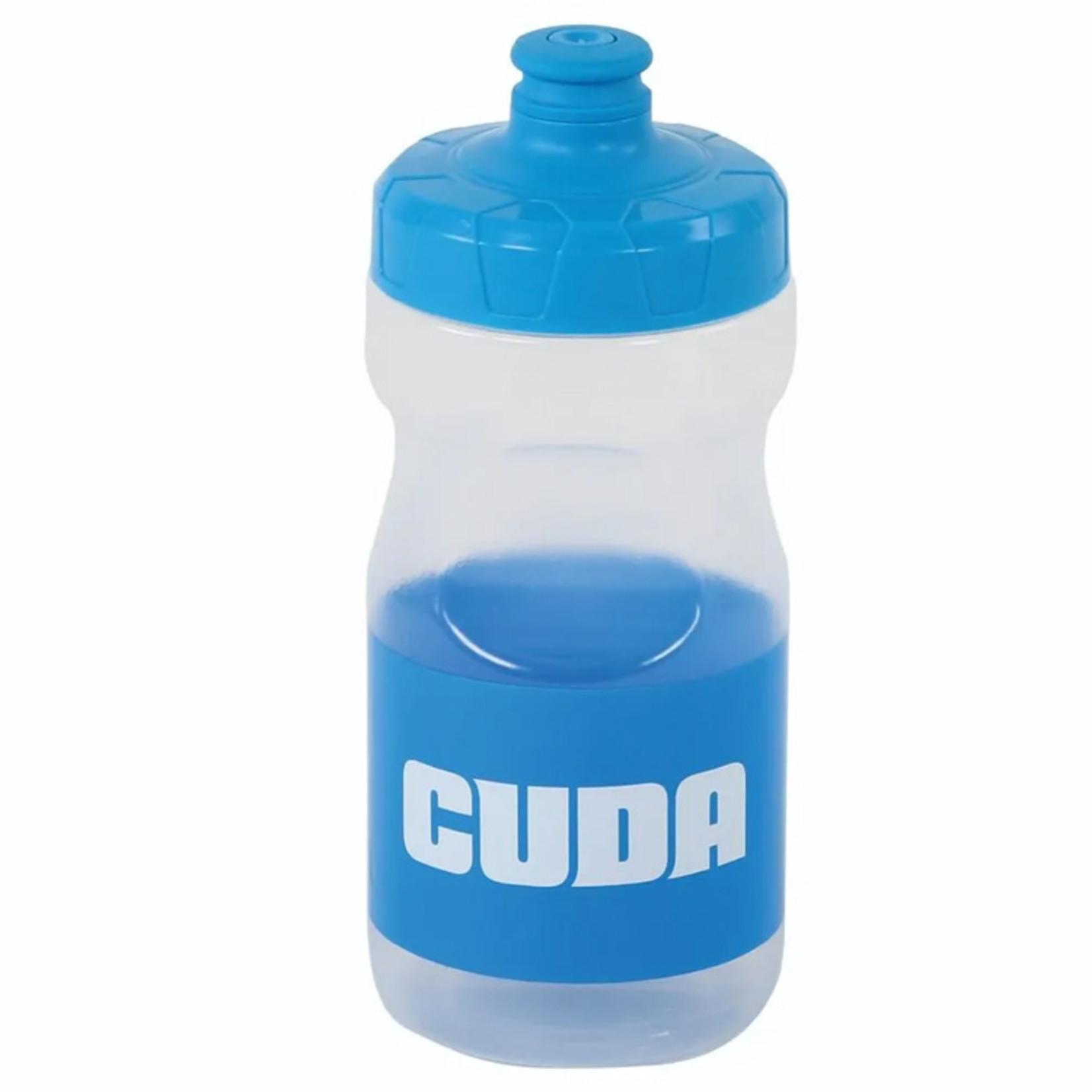 CUDA WATER BOTTLE