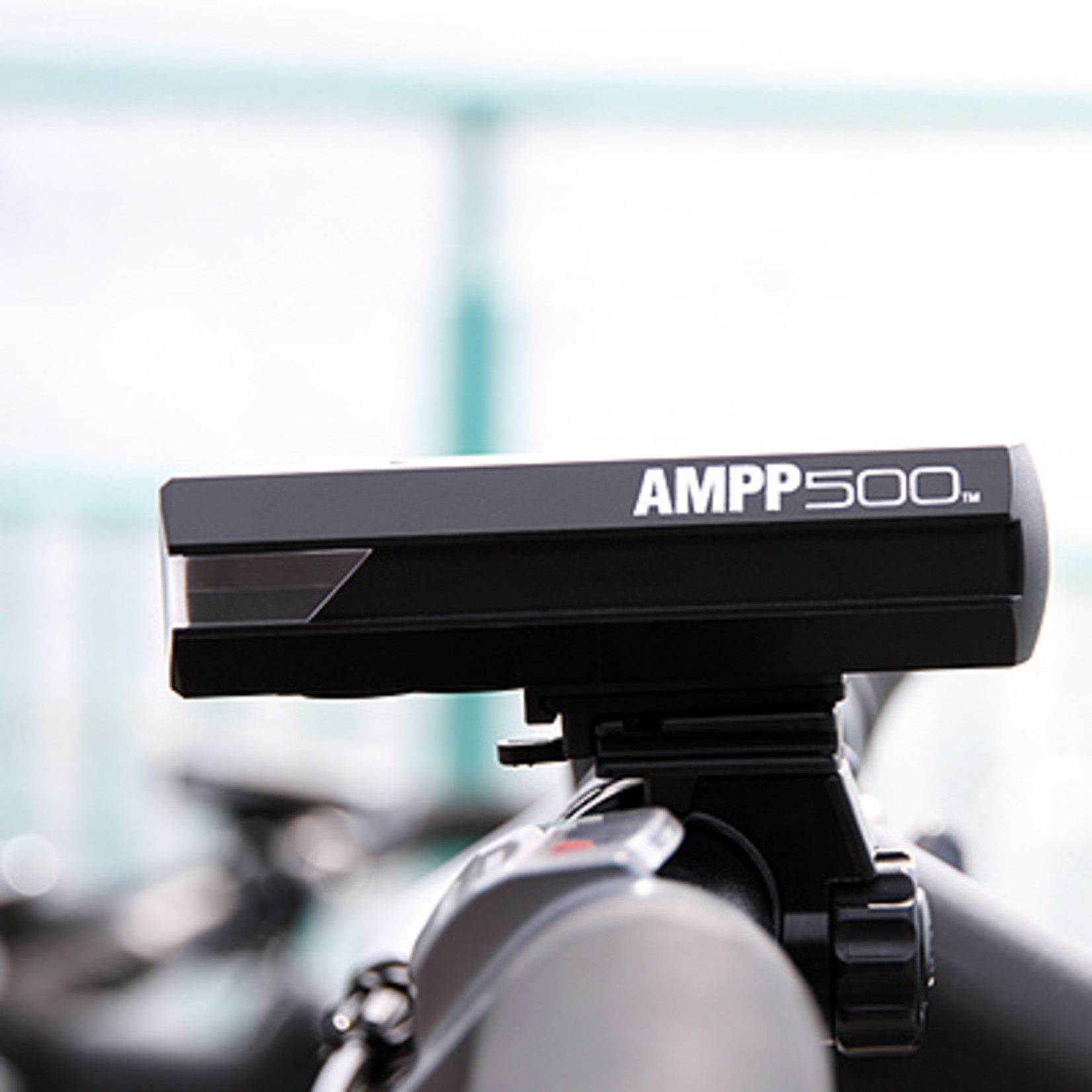 Cateye CATEYE AMPP 500 FRONT