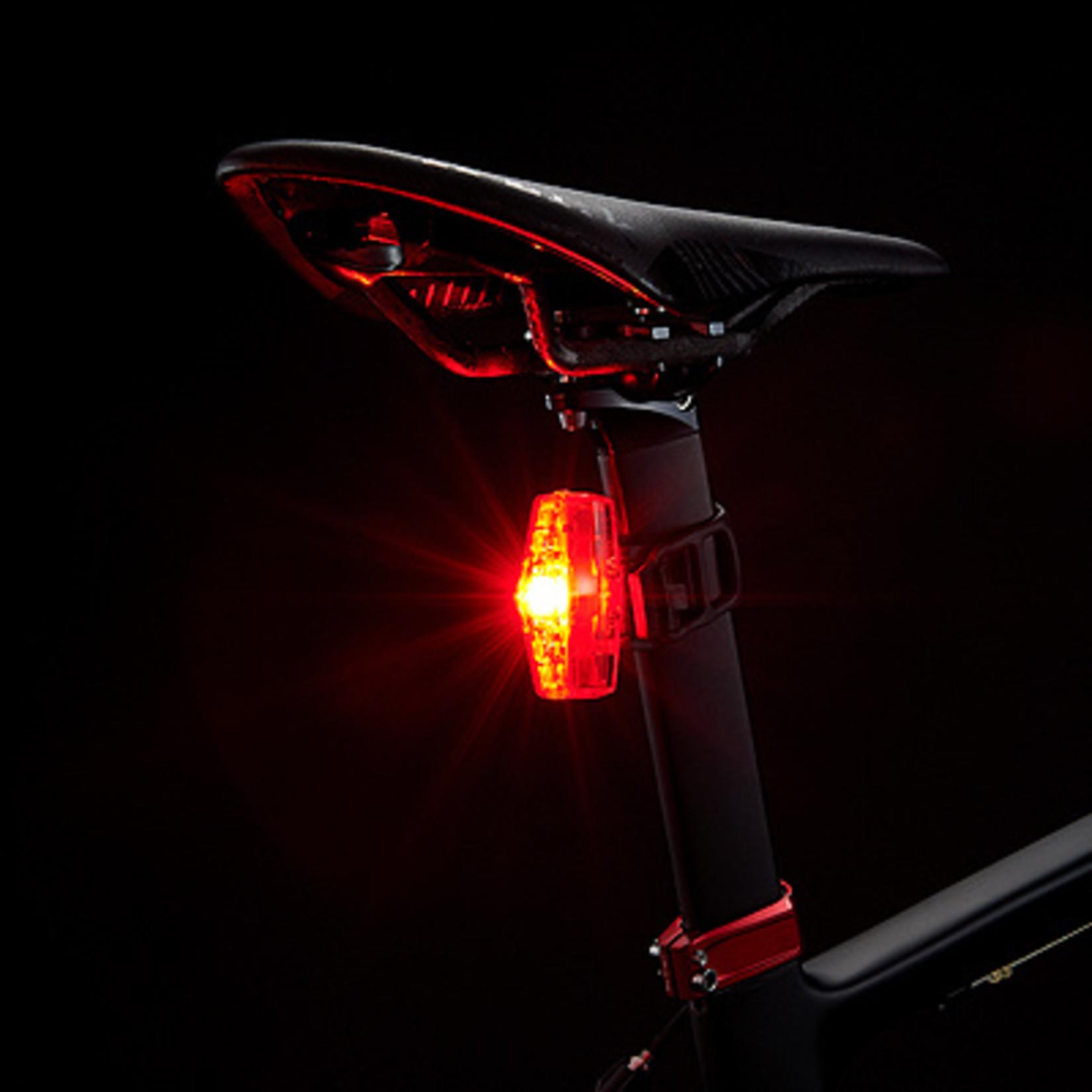 CATEYE VIZ 150 REAR LIGHT