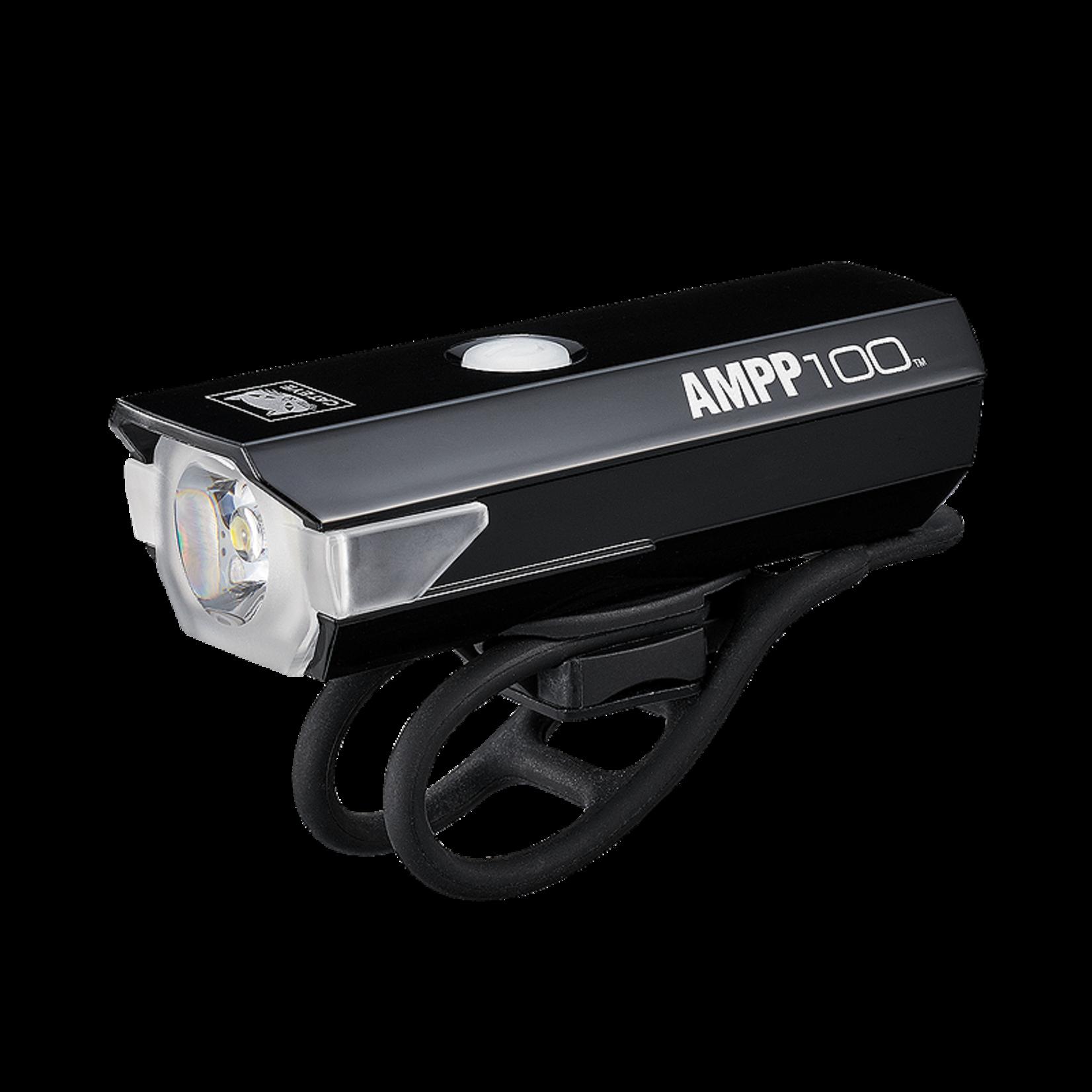 Cateye CATEYE AMPP 100 FRONT LIGHT