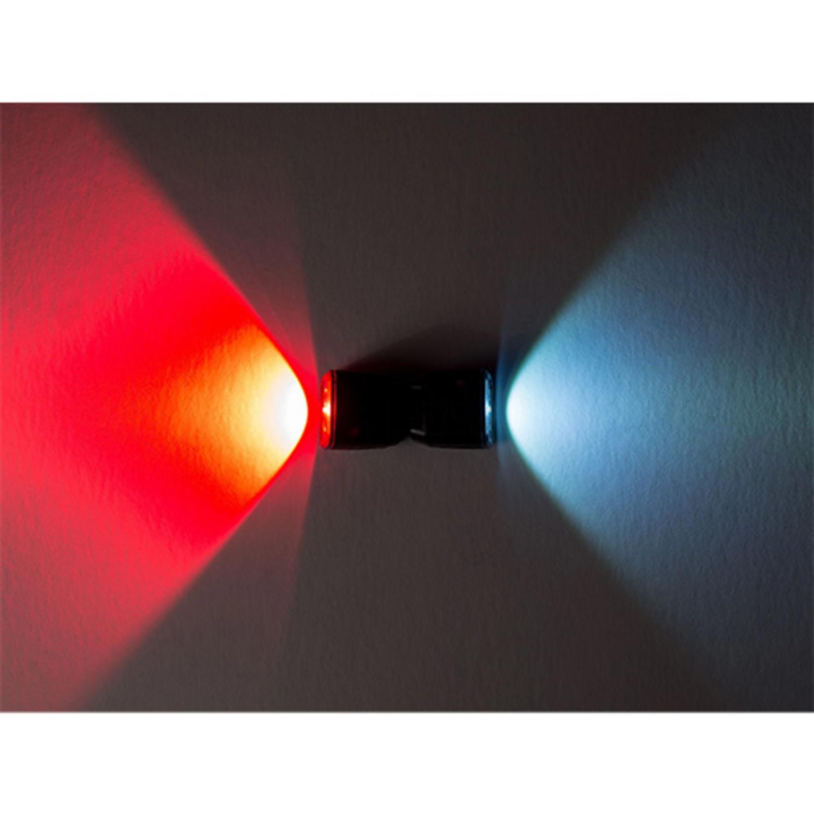 Bontrager BONTRAGER ION R / FLARE R CITY RECHARGEABLE LIGHT