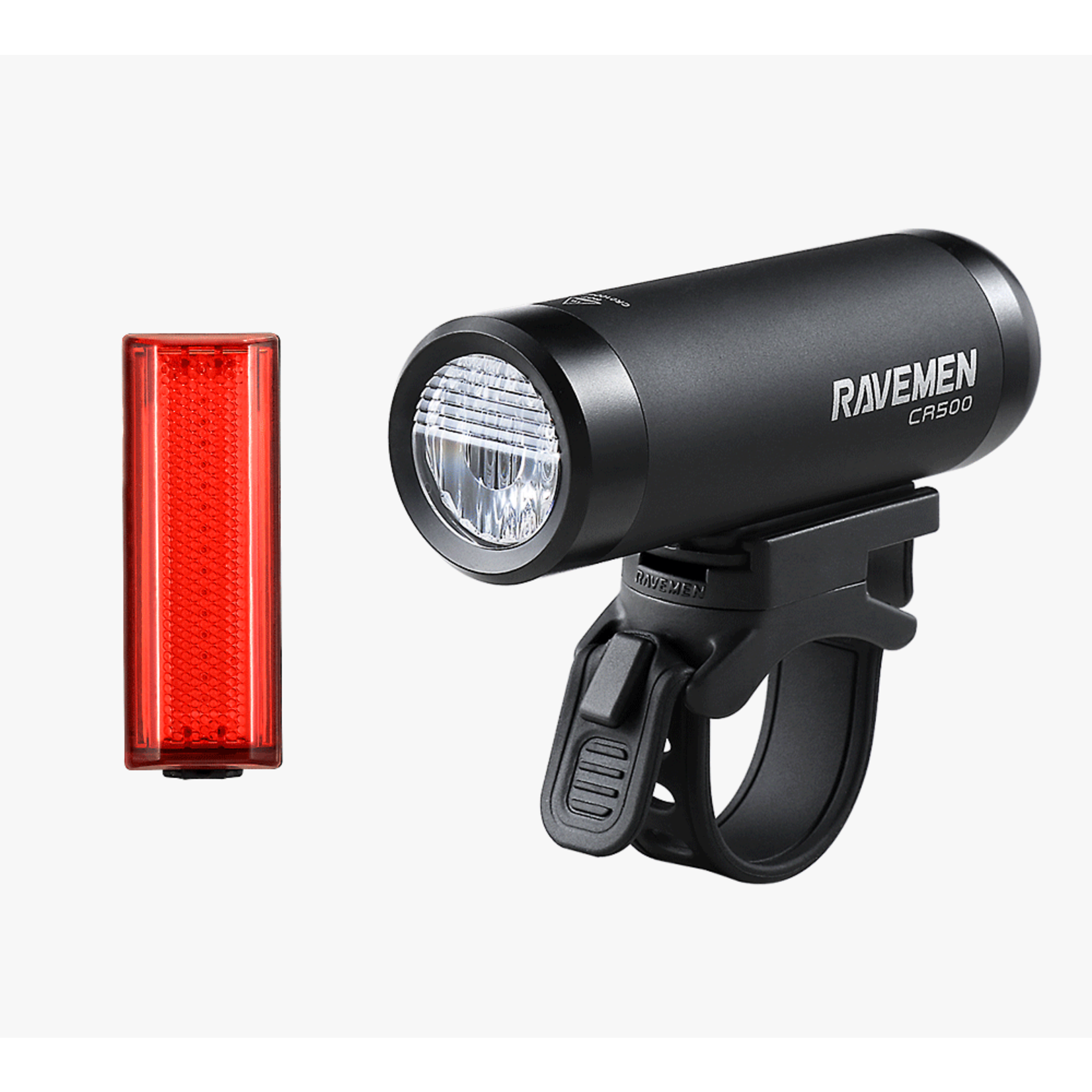 Ravemen RAVEMEN CR500 LIGHT SET