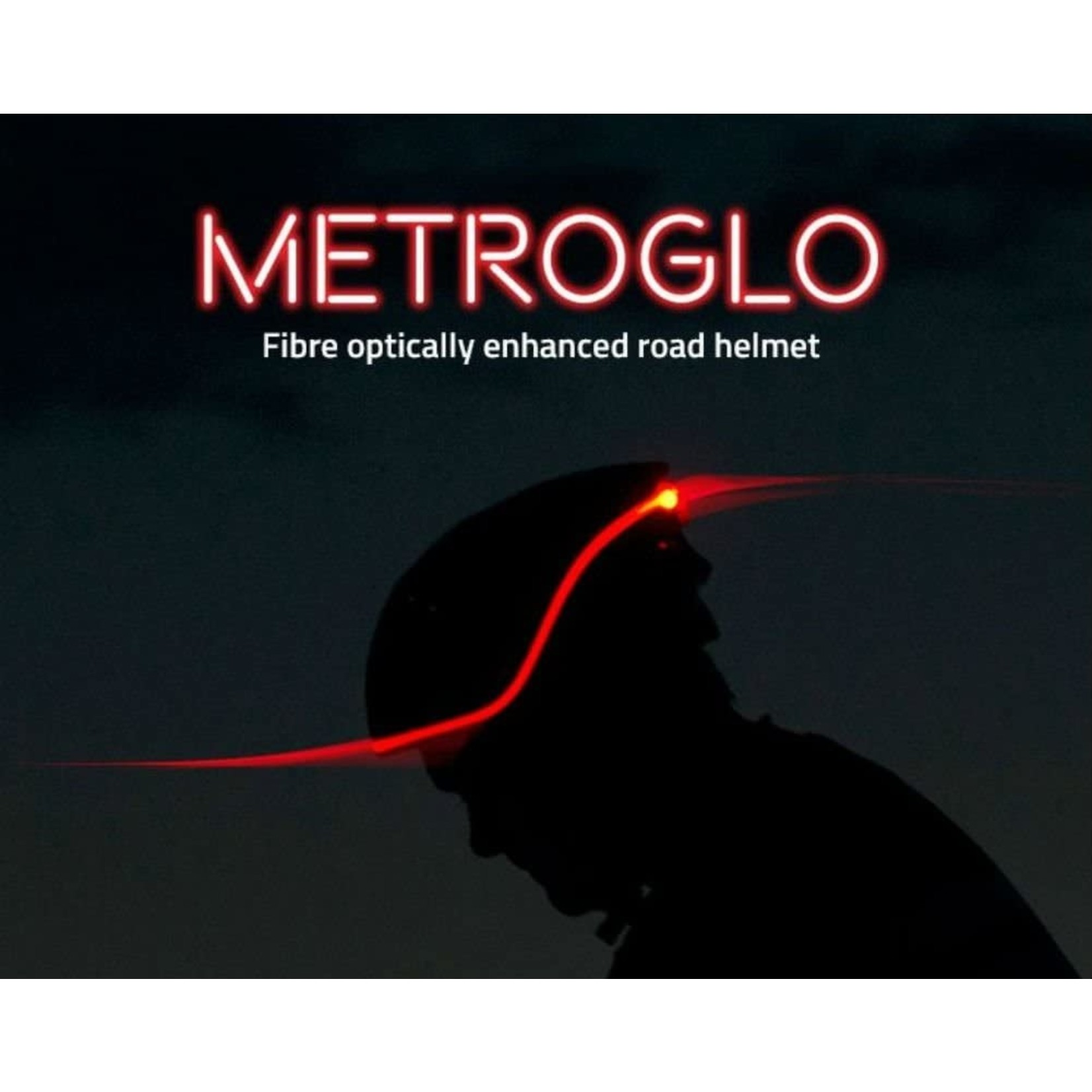 OXFORD METRO GLOW HELMET