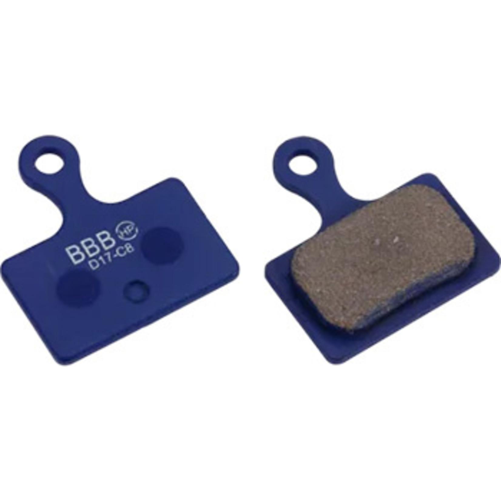 BBB BBB BBS-561 BRAKE PADS SHIMANO