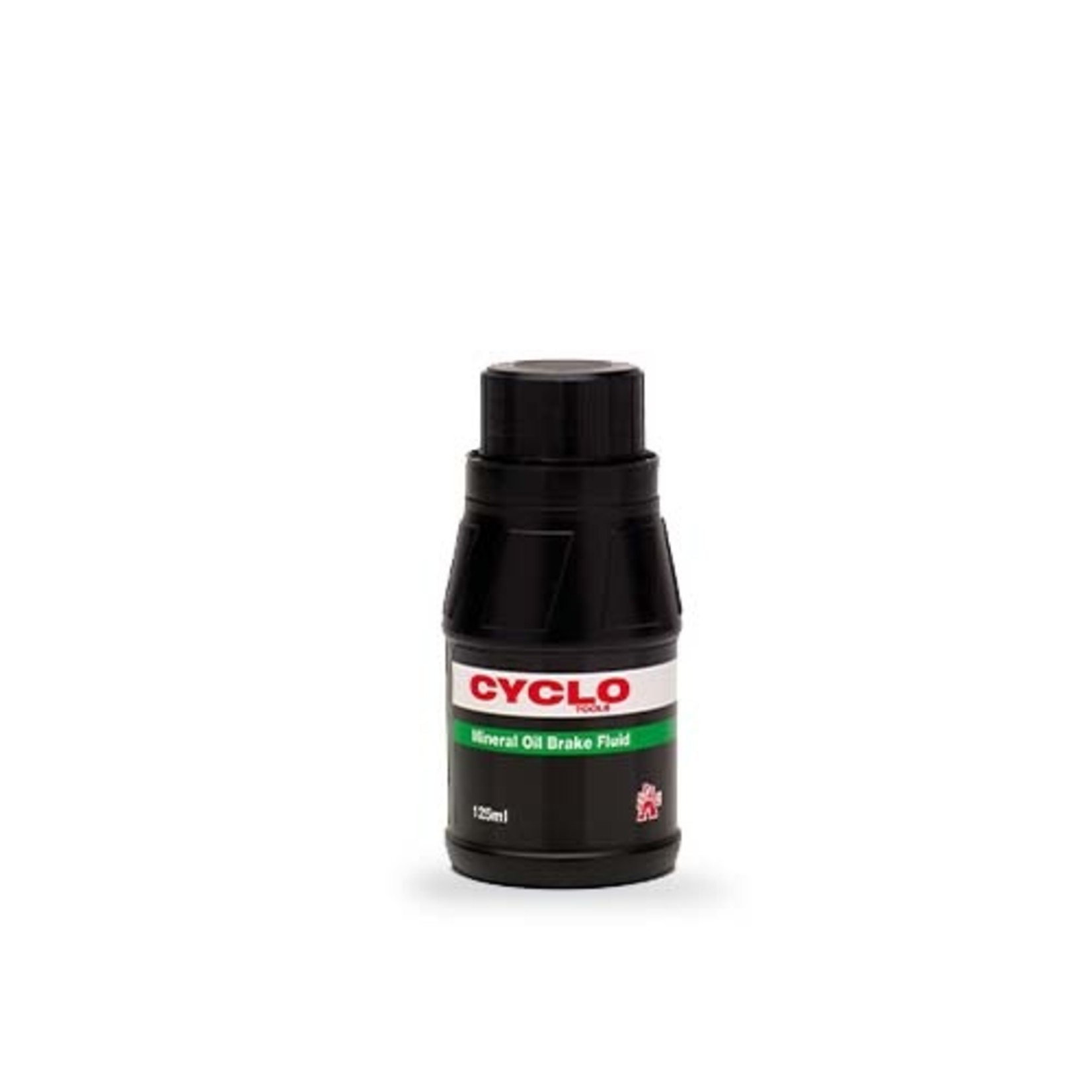 CYCLONE BICYCLE OIL 125ML