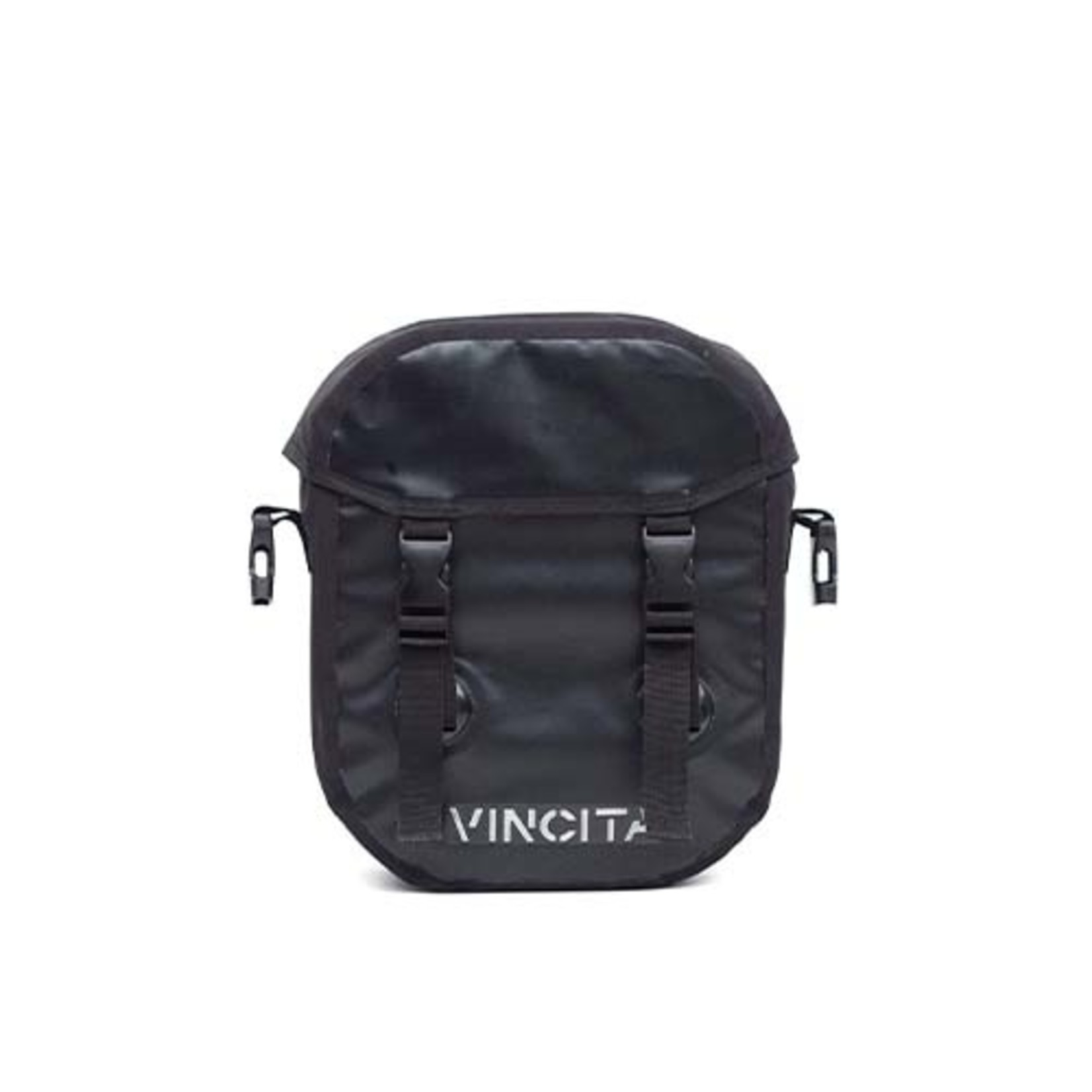 VINCITA SINGLE PANNIER BAG (PAIR)