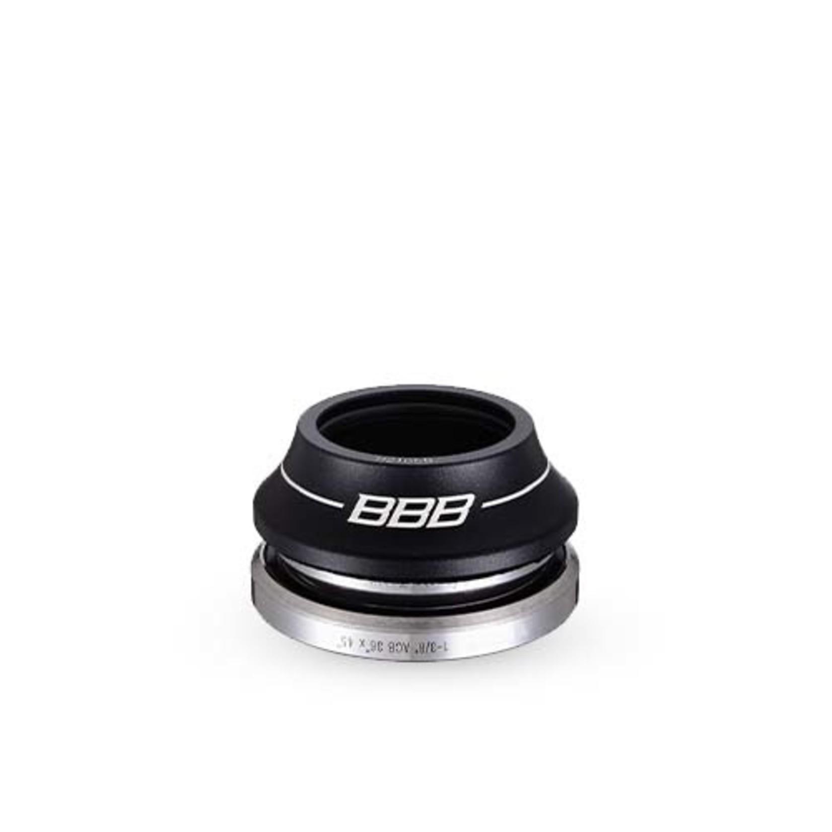 BBB BHP-456 TAPERED HEADSET